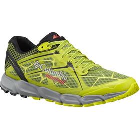 Columbia Caldorado II - Chaussures running Homme - vert